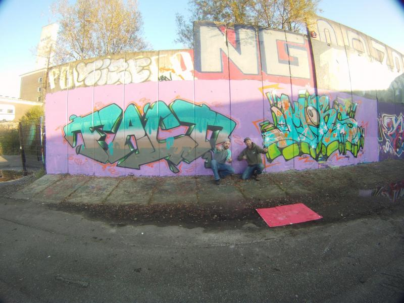 MORIS & FACT at the VASIM Nijmegen 2015